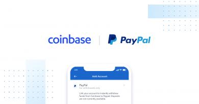 Collegare PayPal a Coinbase