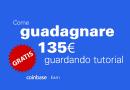Come guadagnare 135€ guardando tutorial