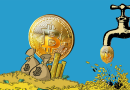 Bitcoin faucet: cosa sono e come funzionano