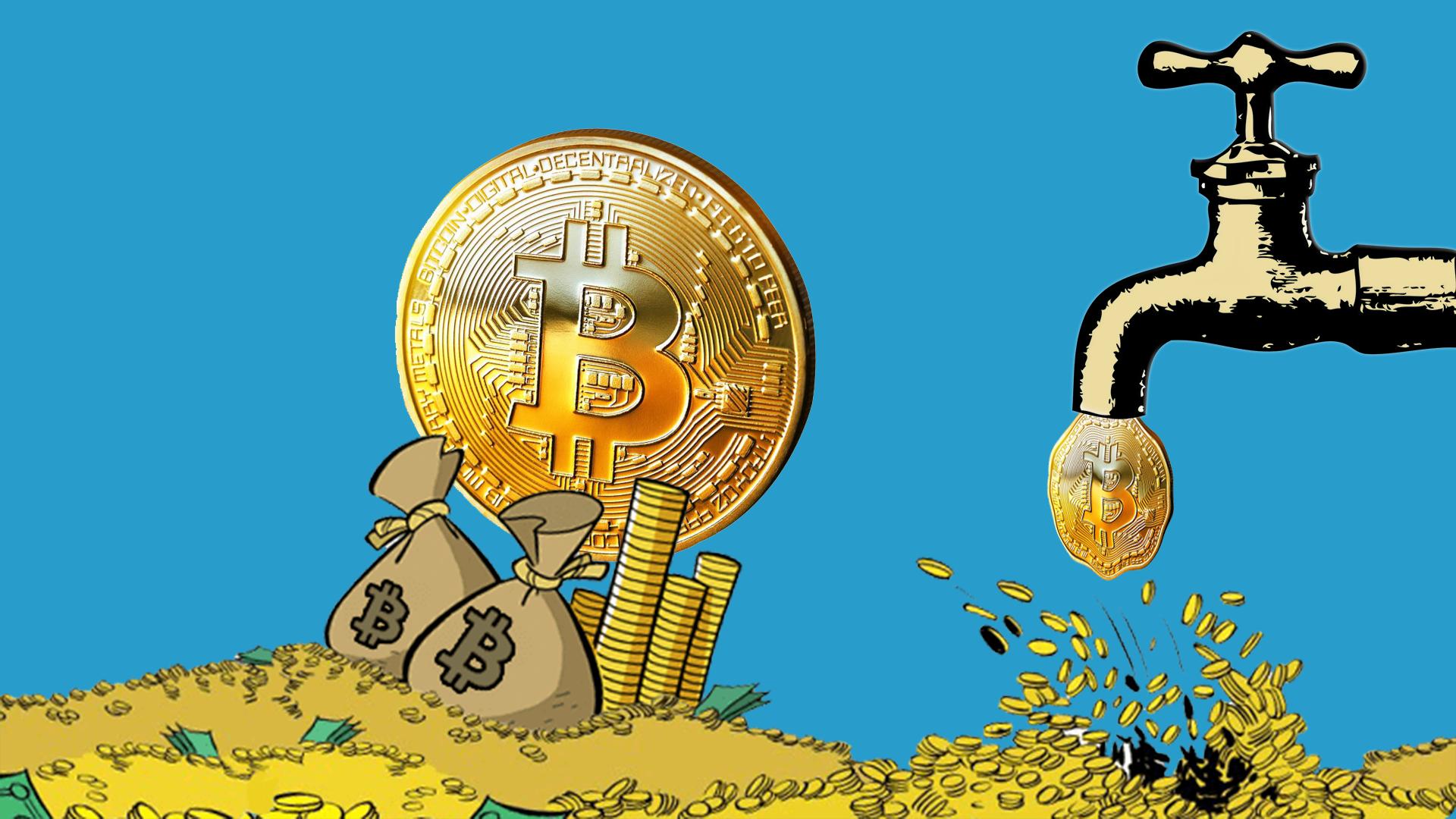 Faucet Bitcoin: le migliori opzioni ad alto pagamento - liceo-orazio.it
