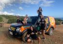 Una famiglia ha viaggiato per 40 paesi spendendo solo bitcoin
