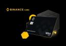 Come richiedere la Binance Card