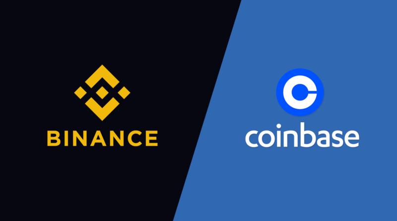 Come acquistare criptovalute su Binance e Coinbase