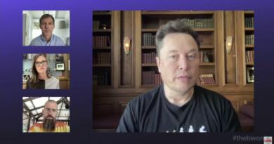 Elon Musk supporta Bitcoin